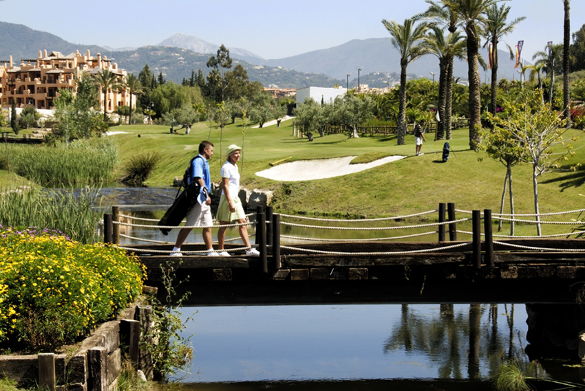 El Campanario Golf & Country Club © El Campanario Golf & Country Club