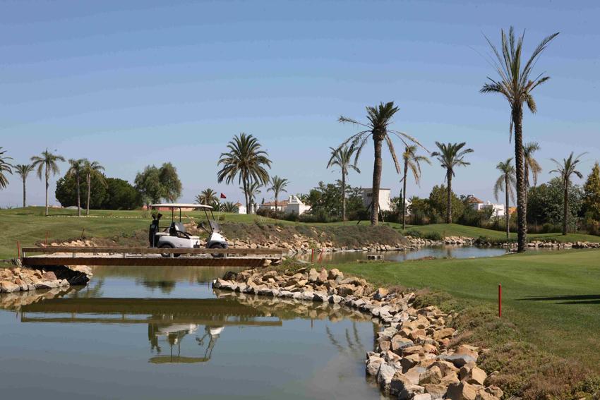 Club de Golf El Coto © Club de Golf El Coto
