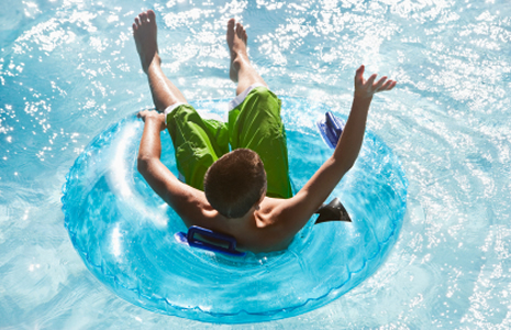 Water Parks in Andalucia © iStock