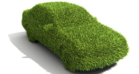 Green Transport Spain Co2 Emissions Renewable Energy In