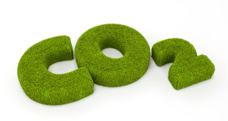 © iStock - Reducing CO2 Emissions
