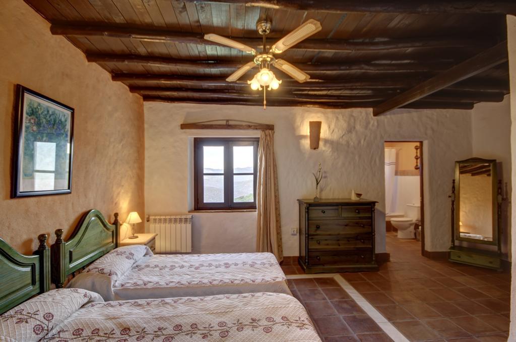 Hotel Finca Almejí © Booking.com