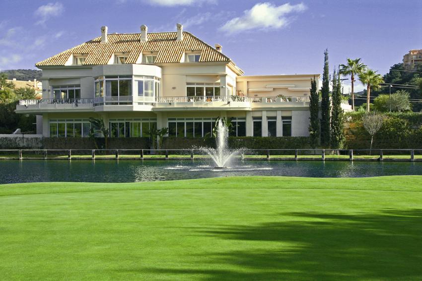Greenlife Golf © Greenlife Golf