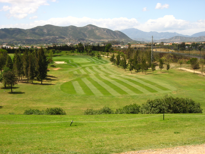 Guadalhorce Club de Golf © Guadalhorce Club de Golf