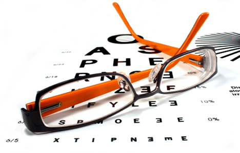 Opticians in Andalucia © iStock