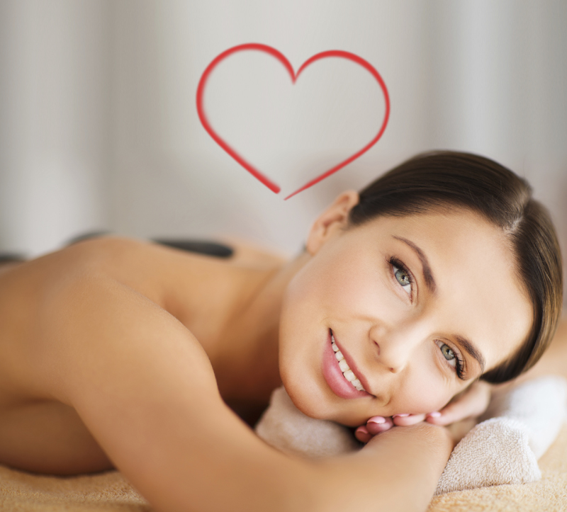 Pamper Yourself © iStock