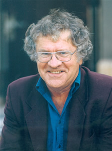 Ian Gibson - Author