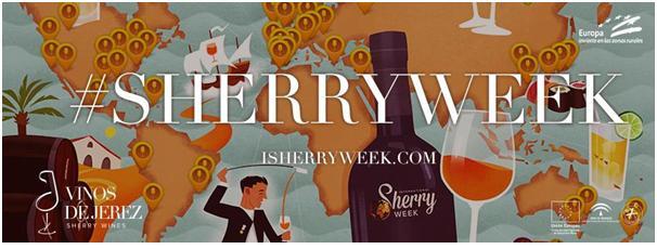 International Sherry Week