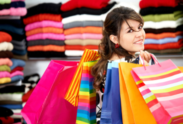 Discover the shopping centres in Andalucia © iStock Image