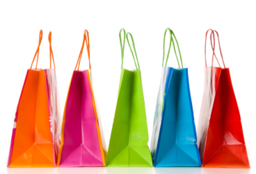 Let's go Shopping © iStock image
