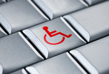 In Andalucia, wheelchair accessibility is improving © iStock image