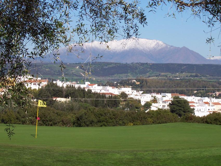 La Cañada Golf © La Cañada Golf