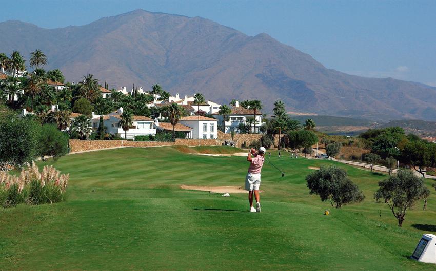 La Duquesa Golf Course © La Duquesa Golf Course