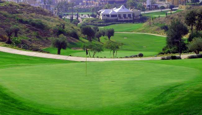 La Resina Golf & Country Club © La Resina Golf & Country Club
