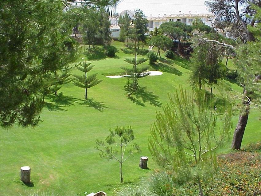 La Siesta Golf Course © La Siesta Golf Course