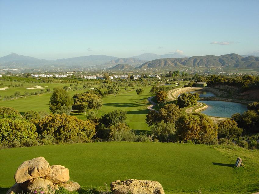 Lauro Golf © Lauro Golf