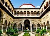 alcázar of seville game of thrones