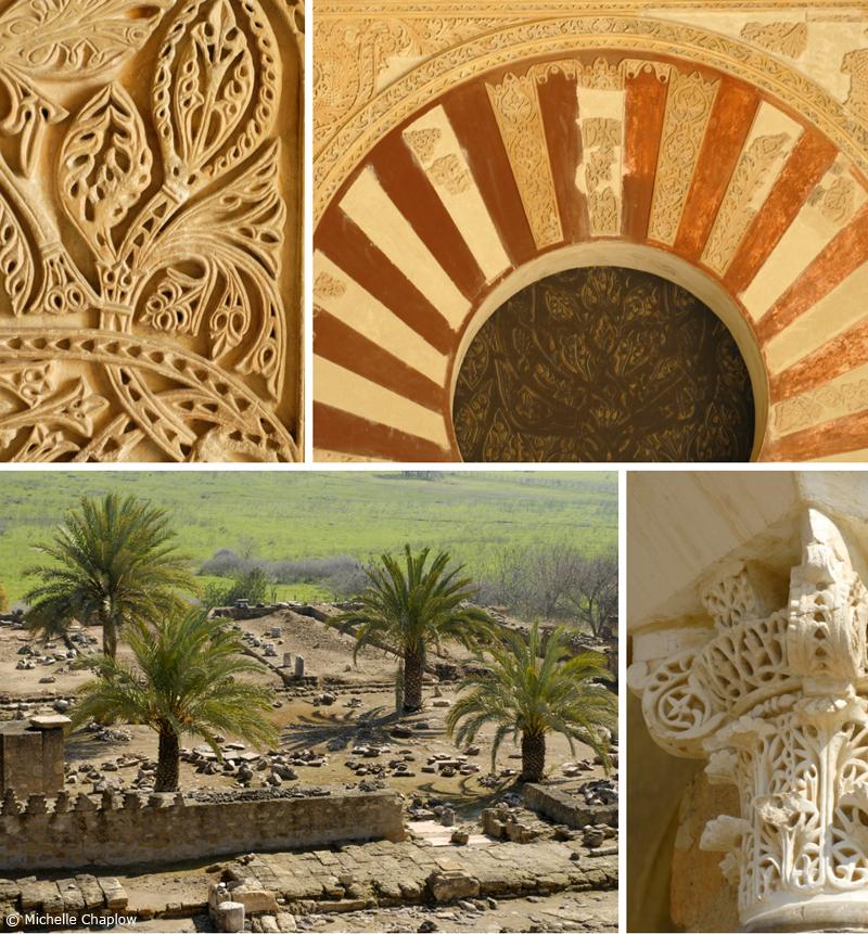 Madinat Al Zahra Madinat Al Zahra Moorish City Just
