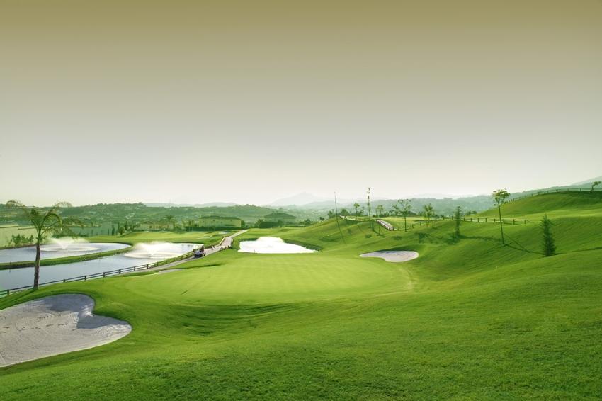 Magna Marbella Golf © Magna Marbella Golf