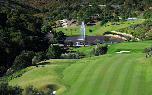 Marbella Club Golf Resort © Marbella Club Golf Resort