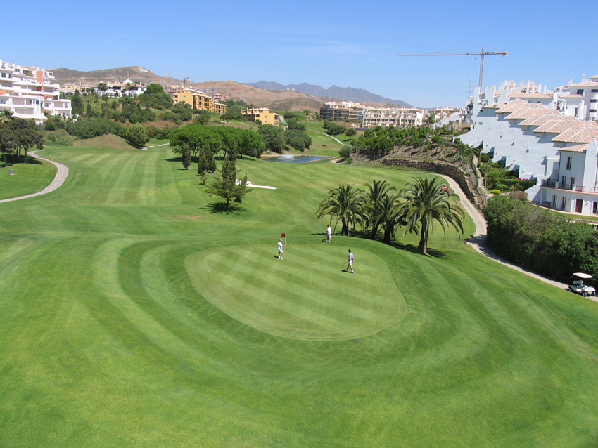 Miraflores Golf © Miraflores Golf