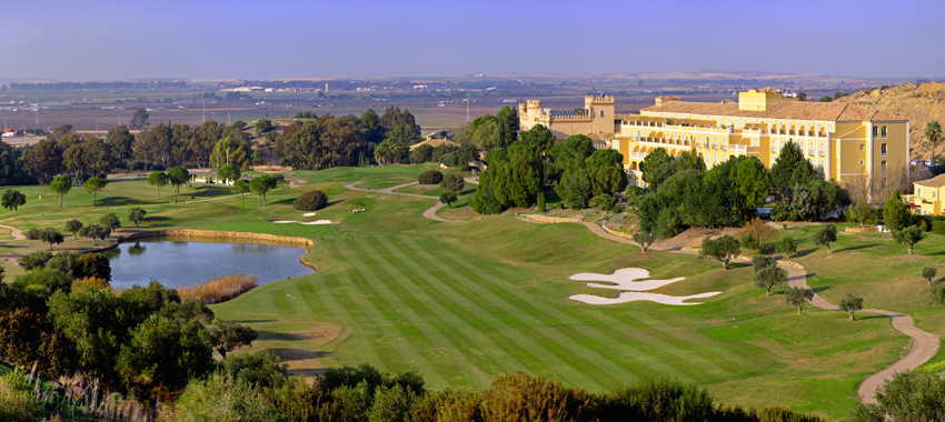 Barcelo Montecastillo Hotel and Golf Resort © Barcelo Montecastillo