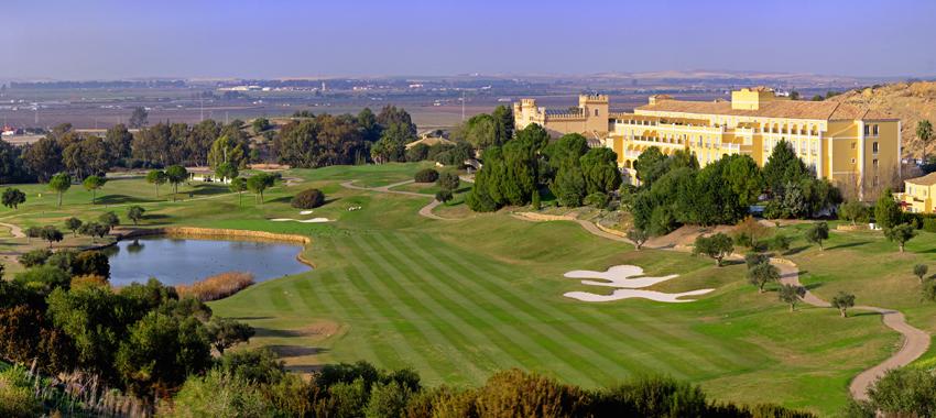 Barcelo Montecastillo Hotel and Golf Resort © Barcelo Montecastillo