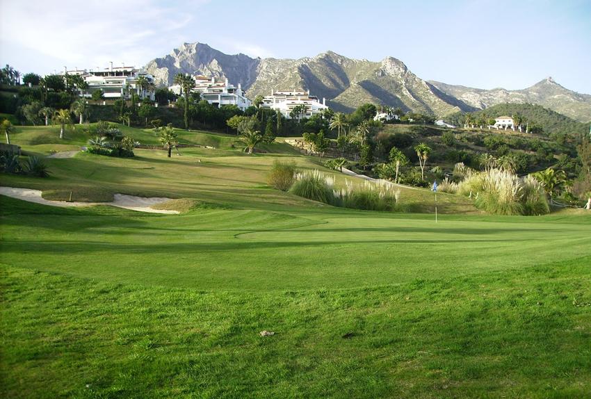 Monte Paraíso Golf © Monte Paraíso Golf