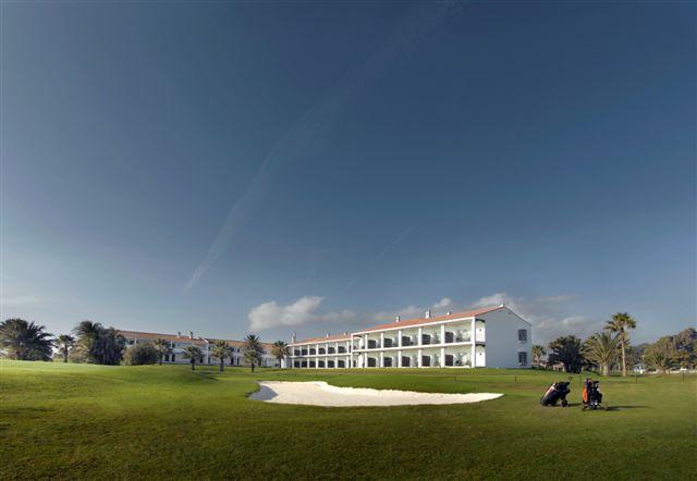 Parador Malaga Golf © Parador Malaga Golf