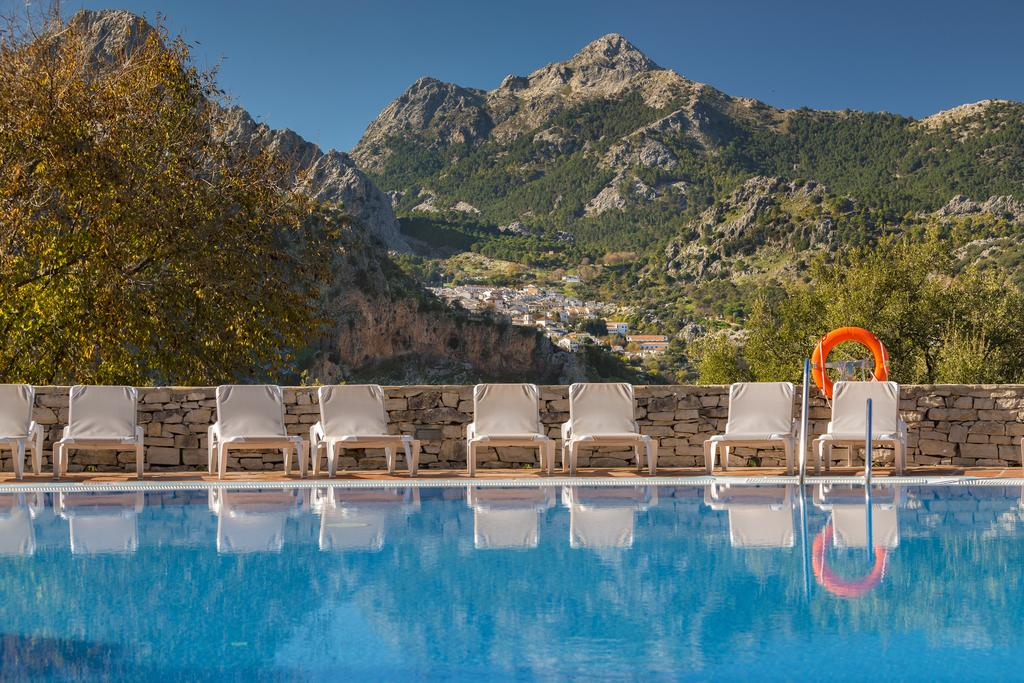 Stunning pet-friendly hotel - Hotel Fuerte Grazalema © Booking.com