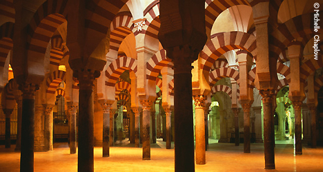 "© Michelle Chaplow The Mosque of Cordoba is indeed a ""must See""."