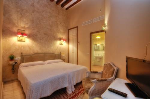 Hotel Argantonio in Cadiz. © booking.com