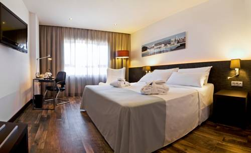 Hotel Tryp La Caleta in Cadiz. © booking.com