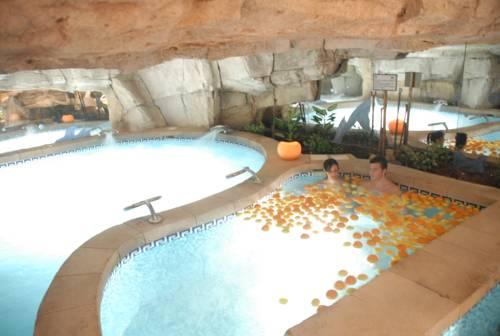 Senator Spa Hotel in Cadiz. © booking.com