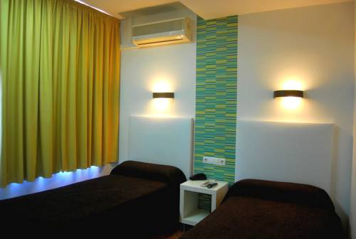 A great budget option with 38 rooms © booking.com