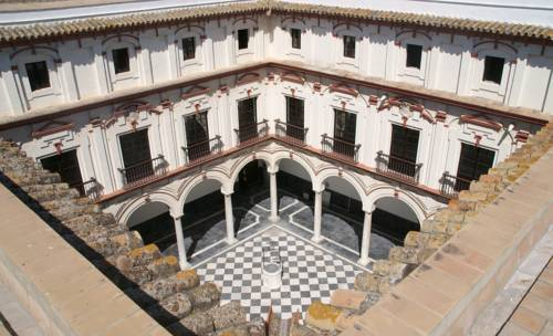 Hotel Boutique Convento is a converted 17th century convent. © booking.com