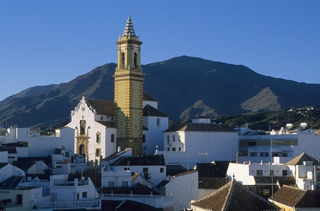 An Insiders Guide To Estepona Andalucia Com