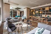 Hotel Tryp Cadiz - La Caleta