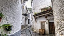 Tickets for Alpujarra: Guided Tour from Granada