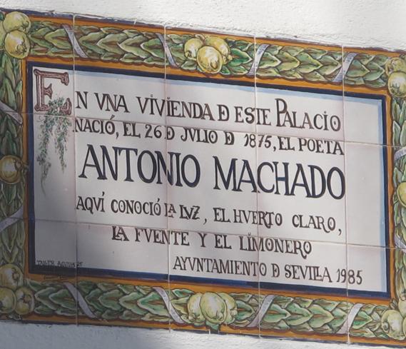 mach plaque.