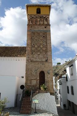 Torre Alminar, Archez ©Sophie Carefull
