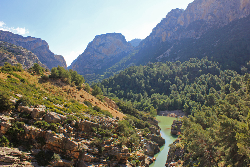 Valle del Hoyo ©Kevin George Monterrubio
