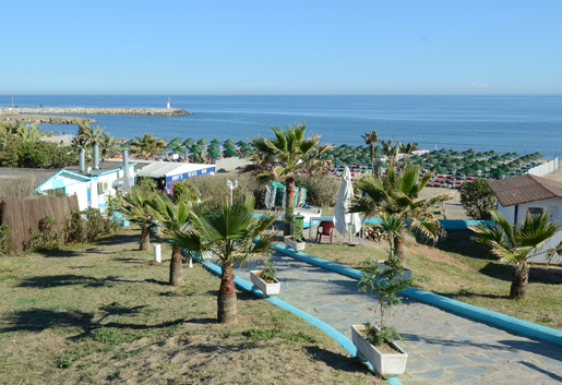Information About Cabo Pino Costa Del Sol Andalucia Spain