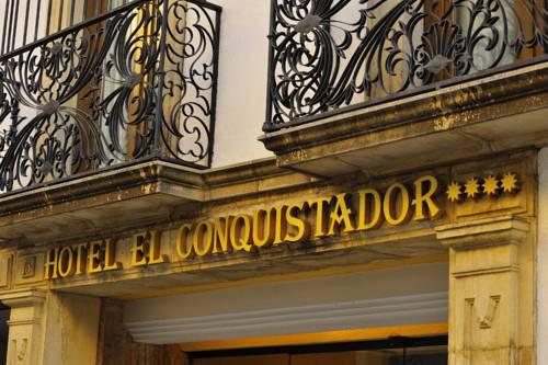 Hotel Exe Conquistador