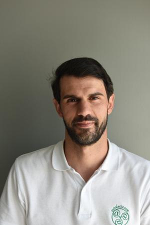 Kevin G. Monterrubio