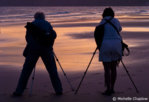 Photographic workshops in Andalucia. © Michelle Chaplow