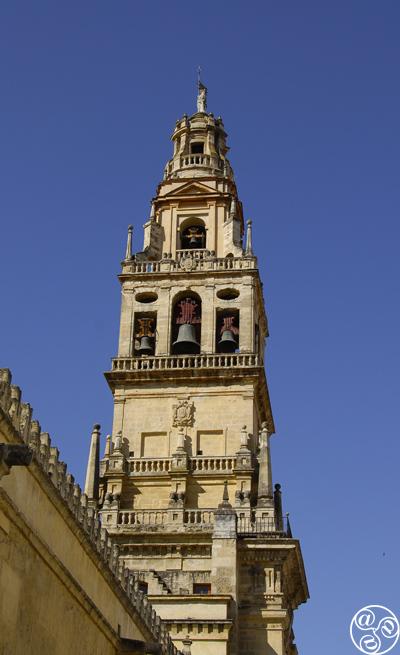 Torre de Alminar ©Michelle Chaplow