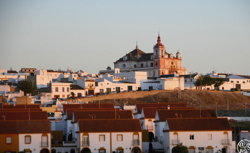 Las Cabezas de San Juan ©Michelle Chaplow