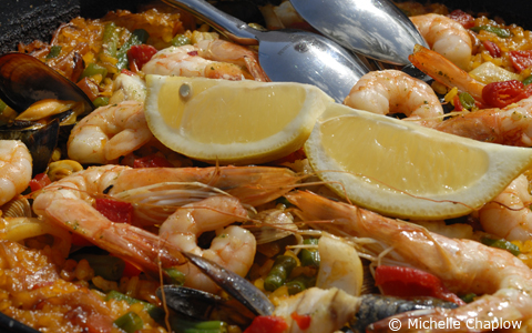 Top 10 foods in andalucia list of best foods to eat in for Andalucia cuisine