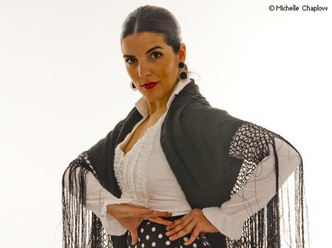 © Michelle Chaplow Flamenco, una cultura que data desde hace 500 años en Andalucia